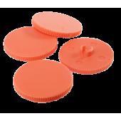 Discuri de rezerva 10 buc/set pt. perforator RAPID HDC 150/4
