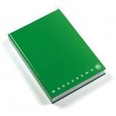 Registru A4 100 file matematica PIGNA Monocromo
