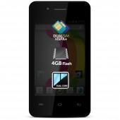 "Smartphone ALLVIEW A4 You Dual Sim 3.5"""" 3.2MP 4GB Black"