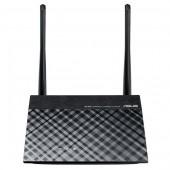 Router wireless ASUS RT-N12+ 300Mbps WAN LAN AP / Range Extender negru