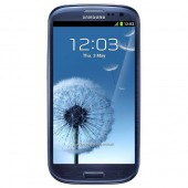 "Smartphone 4.8"""" 16GB 8MP Wi-Fi bluetooth blue SAMSUNG i9301 Galaxy S3 Neo"