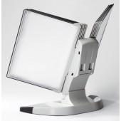 Sistem de prezentare pt. birou gri TARIFOLD office