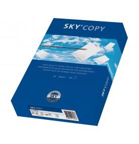 Hartie alba A4 80 g/mp 500 coli/top SKY Copy