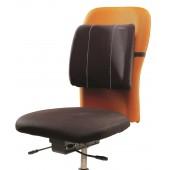 Suport ergonomic pentru spate negru FELLOWES Slimline