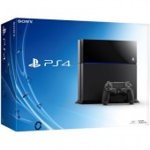 Consola PlayStation 4 500GB
