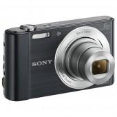 Camera foto digitala 20.1 Mp 6x negru SONY DSC-W810