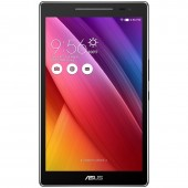 Tableta ASUS ZenPad 8.0 Z380CX 8 inch IPS MultiTouch Procesor Intel® Atom™ X3-C3230 1GB 16GB Android 5.0 Black