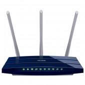 Router Wireless TP-LINK TL-WR1043ND 450Mbps USB 2.0 albastru