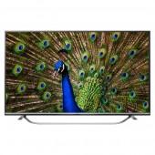 Televizor Smart LED Ultra HD webOS 2.0 124 cm LG 49UF7787