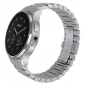SmartWatch VECTOR Watch Luna argintiu bratara metalica