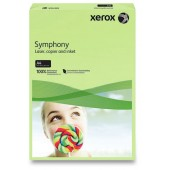 Hartie colorata A3 80 g/mp verde deschis (green) 500 coli/top XEROX Symphony