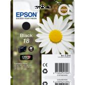 Cartus black EPSON T18014010