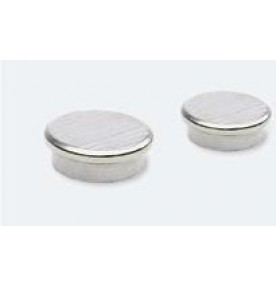 Magneti extra strong, pentru tabla magnetica din sticla, 5/set, SMIT