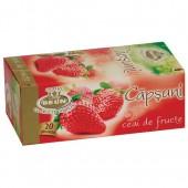 Ceai BELIN capsuni, 20 pliculete