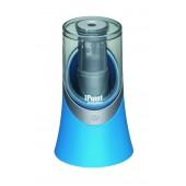 Ascutitoare electrica cu autostart/stop WESTCOTT iPoint evolution - albastru
