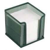 Suport metalic pentru cub notite Mesh