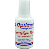 Fluid corector 20ml, Optima